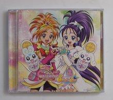 "Audio CD : Makasete★Splash☆Star★/""Warau Ga Kachi!"" De GO!  Marvelous Entertainment 2006 - Soundtracks, Film Music"
