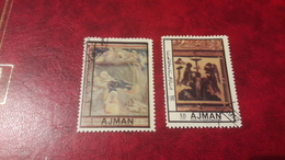 1972 - Ajman