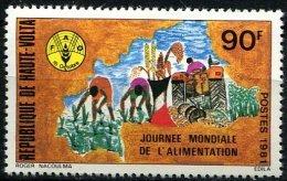 Haute-Volta, N° 557** Y Et T, - Haute-Volta (1958-1984)