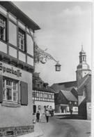 AK 0213  Geising - Hauptstrasse / Ostalgie , DDR Um 1976 - Geising