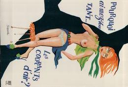 7140A     NU   ADULTE   NON    ECRITE - Nus Artistiques (1960-…)