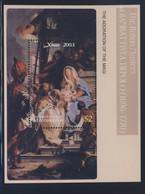 MICRONESIE 2003  BLOC NOEL   YVERT  N°B126 NEUF MNH** - Christmas