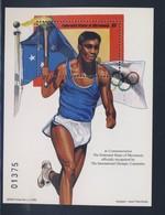 MICRONESIE 1998  BLOC JO-DRAPEAUX  YVERT  N°B41 NEUF MNH** - Micronésie