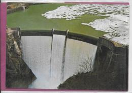 25.- VILLERS-LE-LAC .- Barrage Du Chatelot - Francia
