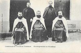 Missions Des Carmes Au Malabar (Inde): Kloostergemeente Van Trivandrum (Communauté Du Couvent) - Missionen