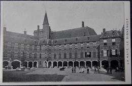 HOLLAND NEDERLAND NETHERLANDS - Den Haag - La Haye - 1907 PEACE CONFERENCE - Postcard #3/11 - Den Haag ('s-Gravenhage)