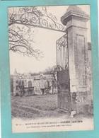 Small Old Post Card Of Mont-Saint-Éloi, Hauts-de-France, France,V70. - France