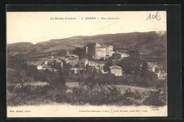 CPA Eurre, Vue Générale - Frankreich