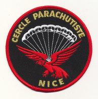 CERCLE PARACHUTISTE NICE - Paracaidismo