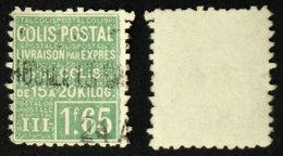 COLIS POSTAUX N° 69 Oblit TB Cote 16€ - Used