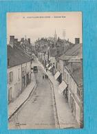 Châtillon-sur-Loire ( Loiret ). - Grande Rue. - Chatillon Sur Loire