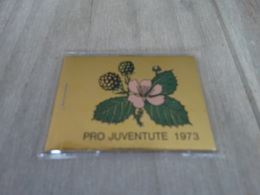 Switzerland MNH Michel Nr 0-65 From 1973 / Catw 16.00 EUR - Postzegelboekjes