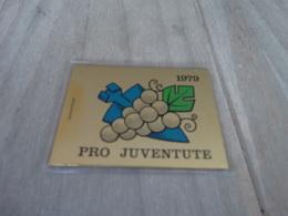 Switzerland MNH Michel Nr 0-73 From 1979 / Catw 13.00 EUR - Postzegelboekjes