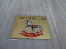 Switzerland MNH Michel Nr 0-77 From 1983 / Catw 14.00 EUR - Postzegelboekjes