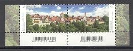 Deutschland / Germany / Allemagne 2019 3454/55 ** Rothenburg Ob Der Tauber (04.04.19) - BRD