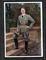 Col.  Ak  Hoffmann Nr. 439  Kanzler Stehend  Nach Einem Gemälde Von Prof. Franz Triebsch - Deutschland