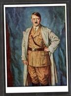 Col.  Ak  Hoffmann Nr. 426  Kanzler Stehend  Nach Einem Gemälde Von Bruno Jacobs - Deutschland