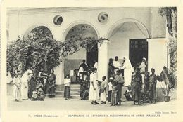 Indes (Kumbakonam) - Dispensaire De Catéchistes Missionnaires De Marie Immaculée - Carte N° 71 - Missions