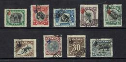 LIBERIA...early...1906 - Liberia