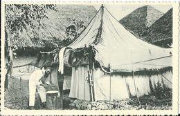 Jésuites Missionnaires - Indes: N° 5 Nos Frères Coadjuteurs - Frère De Bisanti, Toilette Matinale - Missionen