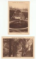 2 CP - MONASTERE DES TRAPPISTINES-LAVAL (Abbaye N.D. De La Coudre) - Laval
