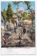 Costumbres Andaluzas. - La Majestad - Purger 1946 - Dorso Sin Dividir - Espagne