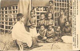 Missions Des Jésuites Au Maduré (Madurai, Inde) Indes: N° 22, Un Indien De Haute Caste Se Fait Catéchiste - Missionen