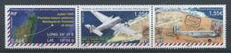 TAAF 2014 - N° 714 à 716 - Première Liaison Aérienne Madagascar-Tromelin - Neuf -** - Nuevos