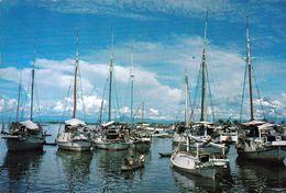 1 AK Indonesien * Hafen Von Makassar (früher Ujung Pandang) Hauptstadt Der Provinz Südsulawesi Auf Der Insel Sulawesi * - Indonesien