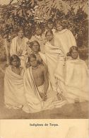 Mission Indienne Des P.P. Jésuites - Indigènes De Torpa (Inde) Le Denier Du Prêtre Indien - Missions