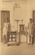 Mission Indienne Des P.P. Jésuites - Missionnaires, Inde - Leur Chef-d'oeuvre - Le Denier Du Prêtre Indien - Missionen