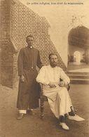 Mission Indienne Des P.P. Jésuites - Inde, Un Prêtre Indigène, Bras Droit Du Missionnaire - Le Denier Du Prêtre Indien - Missionen
