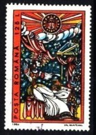 Rumänien / Romania: 'Märchen & Sagen, 1994' / 'Romanian Legends', Mi. 4969; Yv. 4148; Sc. 3908 Oo - 1948-.... Républiques