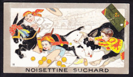 CHROMO Chocolat SUCHARD   Serie 267 - Suchard