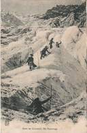 CPA 73 Sauvetage Dans Les Crevasses Chasseurs Alpins - Ohne Zuordnung