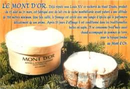 25 - DOUBS - LE MONT D'OR - France