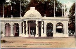 54 NANCY - Exposition - Palais Des Villes D'eaux - Nancy