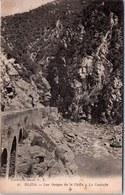 ALGERIE - BLIDA - Gorges De La Chiffa - La Cascade. - Blida