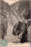 ALGERIE - BLIDA - Gorges De La Chiffa - Vue Partielle. - Blida