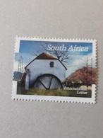 N° 1423       Moulin à Eau  - La Cotte 1694 - Afrique Du Sud (1961-...)