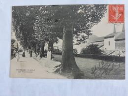 RICHELIEU - Les Promenades Ref 0995 - Autres Communes