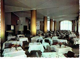 Carte Postale Ancienne De LYON  PERRACHE - Hotel TERMINUS - Lyon