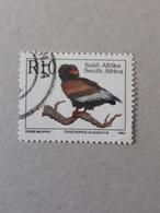 N° 824       Bateleur Des Savanes -  Oiseau  -  10 R. - Afrique Du Sud (1961-...)