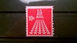 FRANCOBOLLI STAMPS U.S.A. UNITED STATES STATI UNITI 1968 MNH** NUOVI AIR MAIL POSTA AEREA - Stati Uniti
