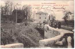 CPA HAUTE-GARONNE.MIRAMONT. - France