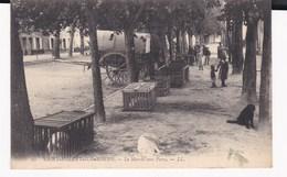 SAINT VALERY SUR SOMME Marche Aux Porcs - Saint Valery Sur Somme