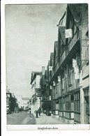 CPA - Carte Postale Royaume Uni -Warwickshire - Stratford Upon Avon VM2242 - Stratford Upon Avon