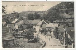 01 - CERIN - Le Centre Du Village - PM 288 - France