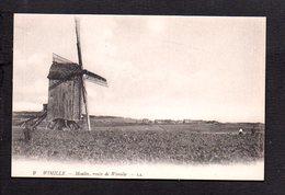 62 Wimille / Moulin ( à Vent ) ,route De Wimille - Autres Communes