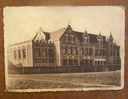 Oude Postkaart 1930  Pensionaat SINT  -- MARIADAL --- OOSTERLOO    Nederland - Geel